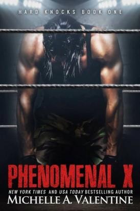 Phenomenal X Book Review