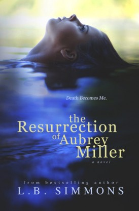 The Resurrection of Aubrey Miller Book Blitz
