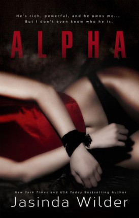 Alpha Book Review