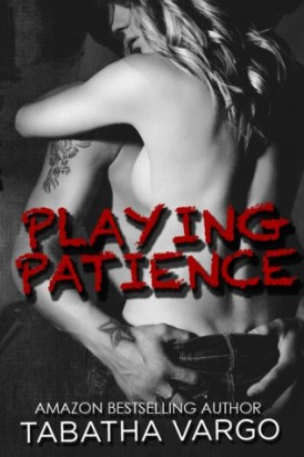 Playing Patience Book Review
