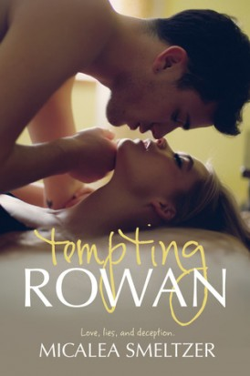 Tempting Rowan Release Day Blitz