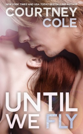 Until We Fly Cover Reveal