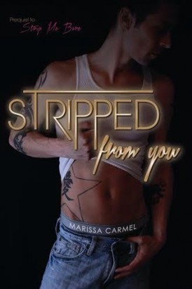 Stripped From You Book Tour Review
