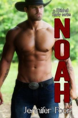 Noah Mitchell Book Tour Review