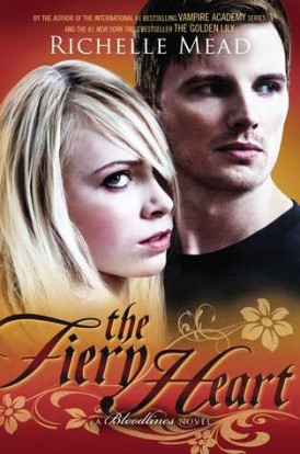 The Fiery Heart Book Review