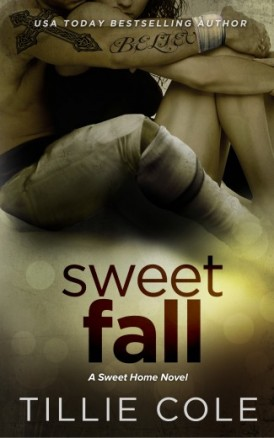 Sweet Fall Cover Reveal