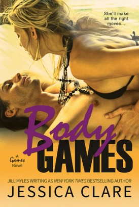 Body Games Book Tour Review