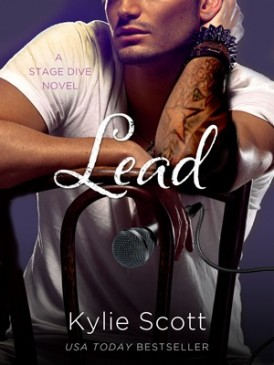 Lead Book Review