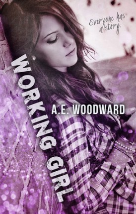 Working Girl Cover Reveal