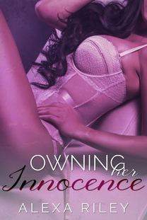 Owning Her Innocence Book Review