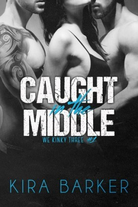 Caught In The Middle Book Review