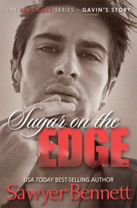 Sugar On The Edge Book Review