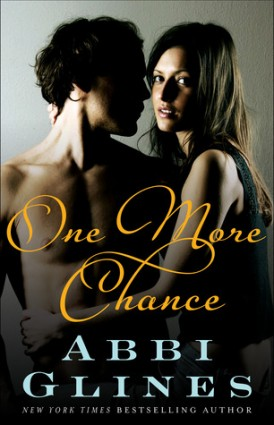 One More Chance is Here!