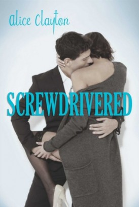 Screwdrivered Book Review/ Giveaway**