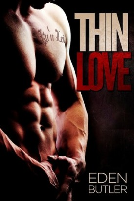 Thin Love Book Review