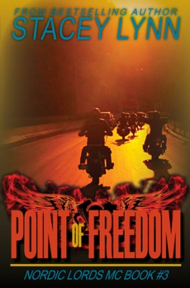Point of Freedom Release Blitz