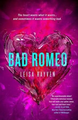 Bad Romeo Book Review
