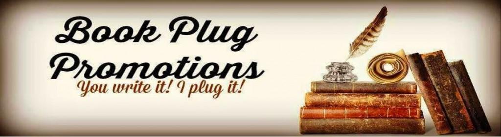 book plug