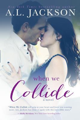 """""""When We Collide"""" is on SALE!"""