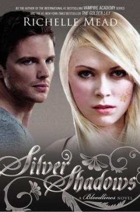 Silver Shadows Book Review