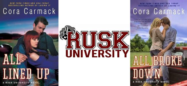 RU books 1and 2 Banner