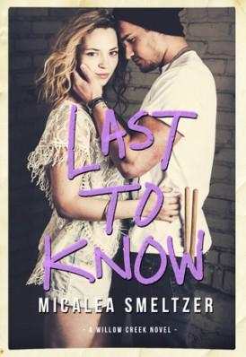 """""""Last to Know"""" Book Review/ Signed Giveaway**"""