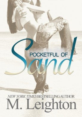 """""""Pocketful of Sand"""" Review & Signed Giveaway"""