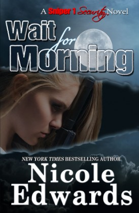 """Wait For Morning"" Book Review"