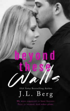 """""""Beyond These Walls"""" Book Review/ Giveaway**"""