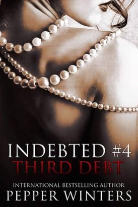 """""""Third Debt"""" Book Review"""