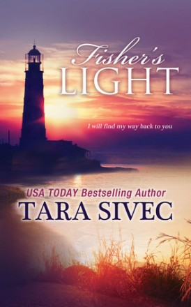 """""""Fisher's Light"""" Book Review/ Giveaway**"""