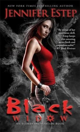 """Black Widow"" Book Review"