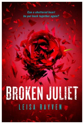 """Broken Juliet"" Book Review"