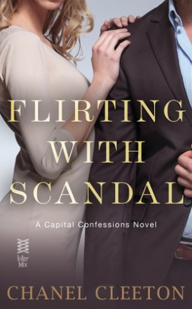 """Flirting With Scandal"" Book Review"