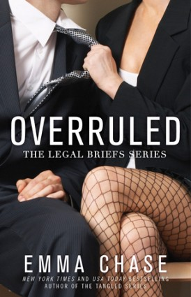 """""""Overruled"""" Book Review"""