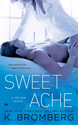 """Sweet Ache"" Book Review"