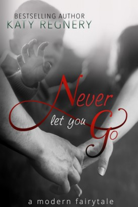 """Never Let You Go"" Book Review"