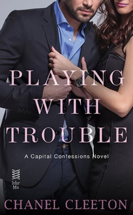 """Playing With Trouble"" Book Review"