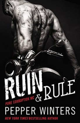 """Ruin and Rule"" Review/ Giveaway**"