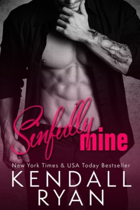 """Sinfully Mine"" Book Review"