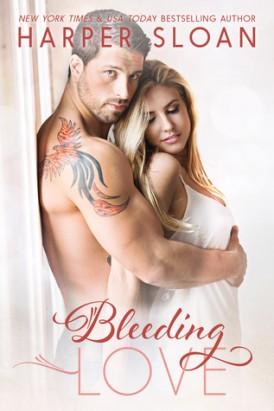 """Bleeding Love"" Book Review"
