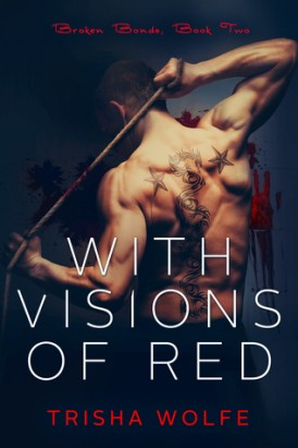 """""""With Visions of Red"""" Book Review"""