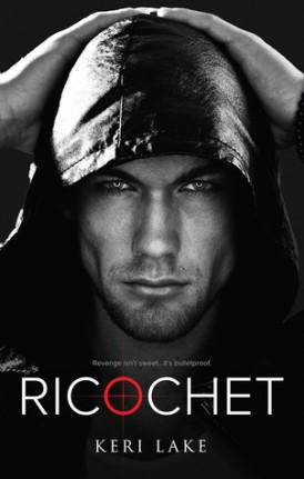 """Ricochet"" Book Review"