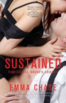 """Sustained"" Book Review"