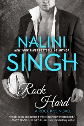 """Rock Hard"" Book Review"