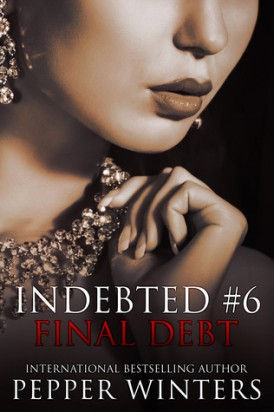 """Final Debt"" Book Review/ Giveaway**"