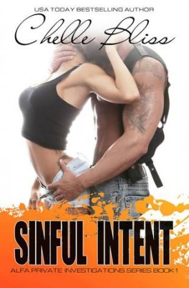 """Sinful Intent"" Book Review"