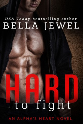 """Hard To Fight"" Book Review"