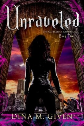 """""""Unraveled"""" Cover Reveal/ Giveaway**"""