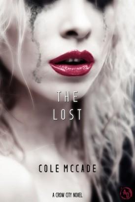 """""""The Lost"""" Book Blitz"""